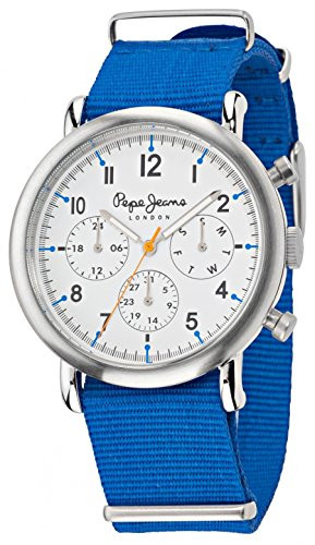 Montre PEPE JEANS WATCHES CHARLIE homme R2351105011