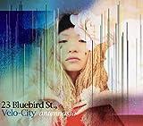 Antennasia - 2006 - 23 Bluebird St, Velo-City [Forestnauts Records FNRI-8]