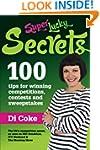 SuperLucky Secrets: 100 tips for winn...