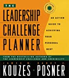 The leadership challenge planner:an action guide to achieving your personal best