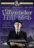 The Lavender Hill Mob (Full Screen/B&W) (Bilingual)