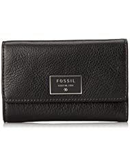 Fossil Women's Dawson Wallet (Black)