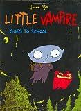 Little Vampire Goes to School