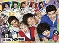 Ravensburger One Direction Puzzle (100 Pieces, XXL)