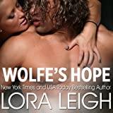 Wolfe's Hope ~ Lora Leigh