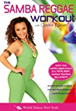 Samba Reggae Workout [DVD] [Import]