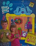 Decipher; How to Host a Kids Party; Blue's Clues, Ages 2-6