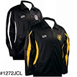 USSF Essential Warm Up Jacket