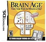 Dr Kawashima Brain Age Training Game DS