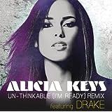 Un-Thinkable (I'm Ready) (Remix)