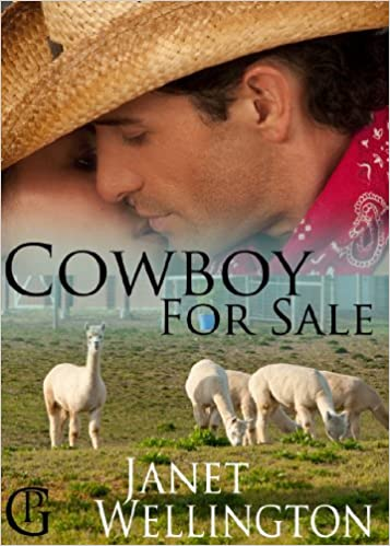 Free – COWBOY FOR SALE