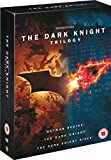 The Dark Knight Trilogy [DVD] [2005]