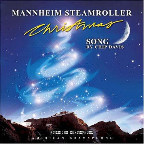 Mannheim Steamroller: Christmas Song