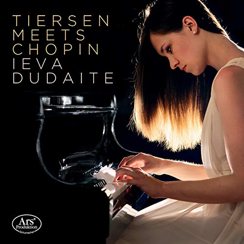 SACD : CHOPIN / DUDAITE - Tiersen Meets Chopin