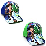 Toy Story Boys Baseball Cap Hat