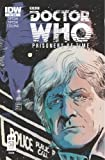 img - for Doctor Who: Prisoners of Time #3 book / textbook / text book