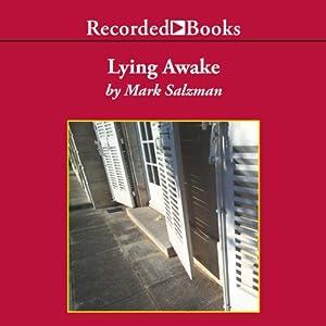Lying Awake Audiobook