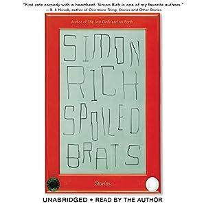 Spoiled Brats Audiobook
