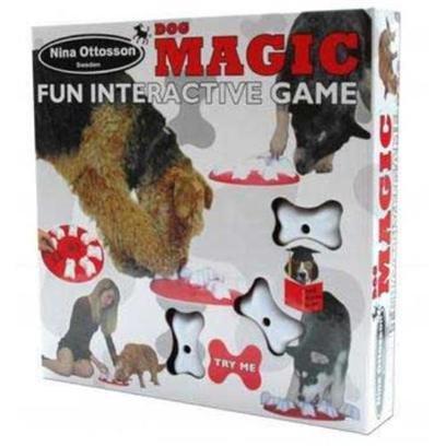 TCOA DOG MAGIC GAME fluffy animals