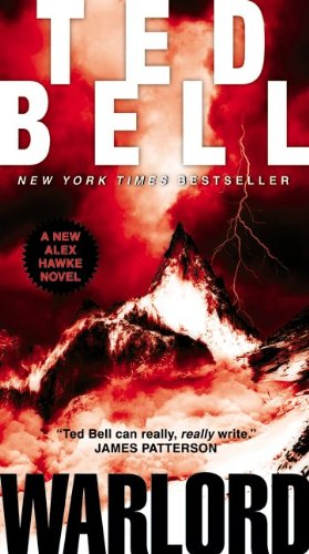 Warlord: A New Alex Hawke Novel, Ted Bell