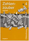 img - for Zahlenzauber D 4. Arbeitsheft book / textbook / text book