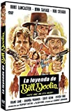 La Leyenda De Bill Doolin [DVD]