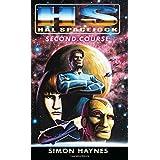 Hal Spacejock 2: Second Courseby Simon Haynes
