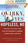 Quirky, Yes - Hopeless, No: Practical...