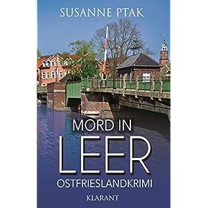 Mord in Leer. Ostfrieslandkrimi (Dr. Josefine Brenner ermittelt 3)
