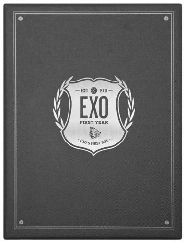 Exo S First Box