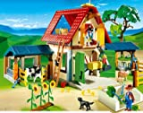 Farm 4490: Animal Farm - Playmobil