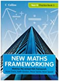 img - for Year 8 Practice Book 3 (Levels 6-7) (New Maths Frameworking) (Bk. 3) book / textbook / text book