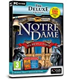 Hidden Mysteries: Notre Dame Deluxe Edition (PC DVD)