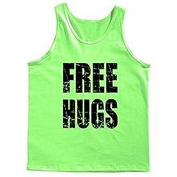 Free Hugs Tank Top