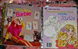 Barbies Missing Wedding Dress (0307001075) by Golden Books