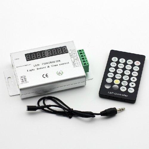 Supernight® Smart Timmer Controller For Led Light Strip