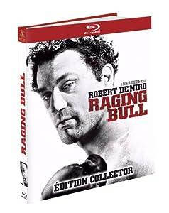 Raging Bull [Édition Digibook Collector + Livret]