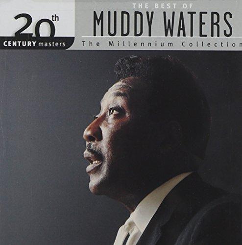 Muddy Waters - Best Of - 20th Century Masters - Zortam Music