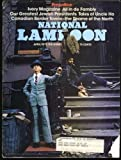 img - for National Lampoon Magazine April 1973 (Issue #37) book / textbook / text book