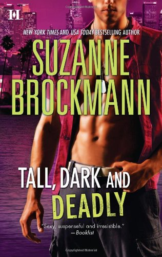 Image for Tall, Dark and Deadly: Get Lucky Taylor's Temptation (Tall, Dark and Dangerous)