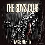 The Boys Club | Angie Martin