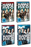 Hawaii Five-0 - Staffel 1+2