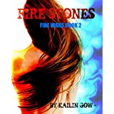 Fire Stones (The Fire Wars #2) (Kindle Edition) newly tagged