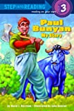 Paul Bunyan: My Story (Step into Reading) (0375846883) by Harrison, David L.