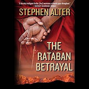 The Rataban Betrayal Audiobook