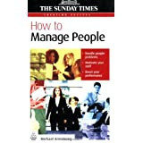 "How to Manage People (Creating Success)von ""Michael Armstrong"""