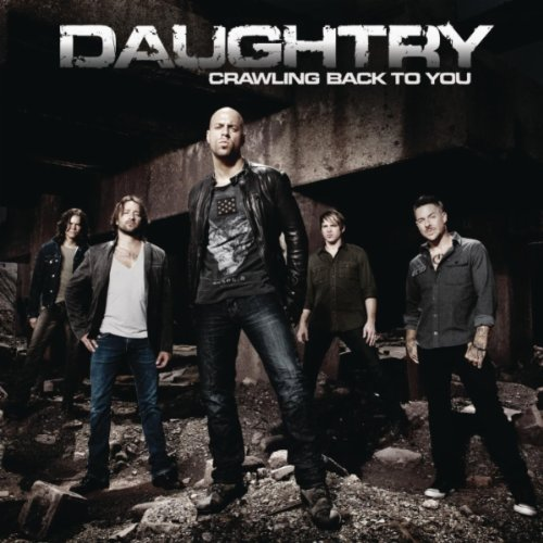 Amazon.com: Crawling Back To You: Daughtry