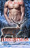 One Furry Christmas (A BBW Paranormal Holiday Romance)