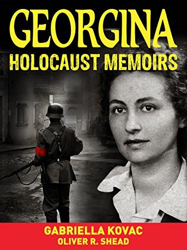Georgina: Holocaust Memoirs by Gabriella Kovac & Oliver R. Shead ebook deal