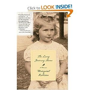 The Long Journey Home: A Memoir Margaret Robison